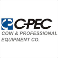 CPEC - Coin & Professional Equipment Company0